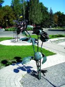 Forged Figures Park